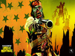 zombie outlaw