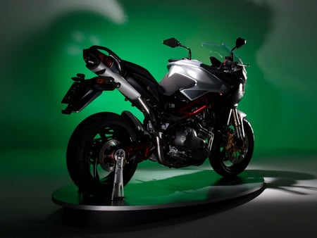 Gambar Motor - motorcycle, hd, bike, sport, stunning, stylish
