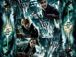 Deathly Hallows New Banners