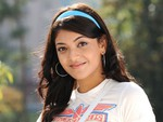 Kajal looking cute
