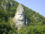 THE TALLEST ROCK SCULPTURE IN EUROPA