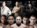 ufc champs n greats