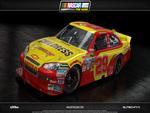 Kevin Harvick - NASCAR 2011