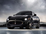 Maserati Windows 7 Wallpaper