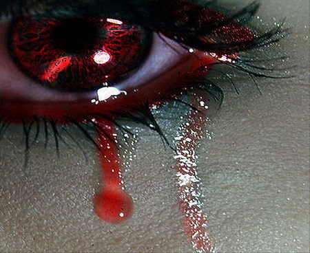 Tears Of A Broken Heart 3d And Cg Abstract Background Wallpapers