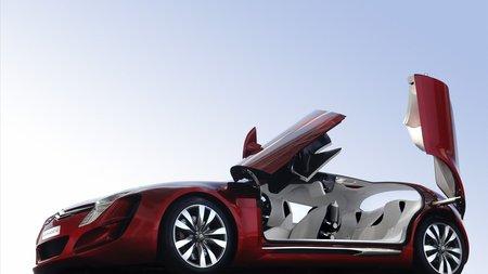 Citroen Concept Car - power, speed, luxury, citroen, cars, technology