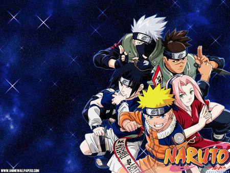 Untitled Wallpaper Naruto Anime Background Wallpapers On Desktop