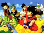 DragonBallZUncutHD: Dragon Ball Z