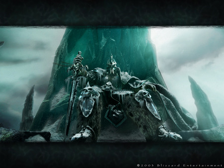 Arthas World Of Warcraft Video Games Background Wallpapers On