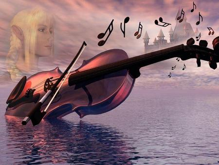 music in water - 3d-nature-fantasy-music-water-other-love-sky
