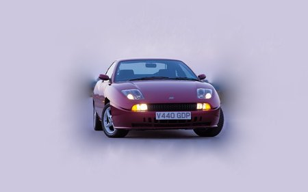 Fiat Coupe (1993-2000) - coupe fiat, fiat coupe, type 175
