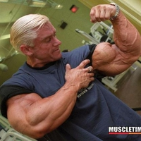 Impecable arms