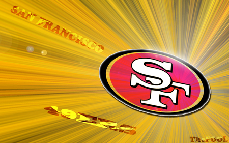 49'ers Wallpaper - california sports, san francisco 49ers, 49ers, football