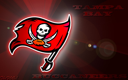 Tampa Bay Buccaneers - Football