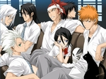 bleach school