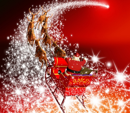 Merry Christmas - Photography & Abstract Background Wallpapers on ...