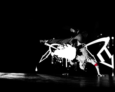 Black And White Dance Photography Wallpaper Black And White Dance