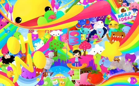 Image Result For Anime Wallpaper Mix