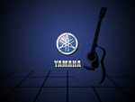 yamaha guitars wallpaper by kerem