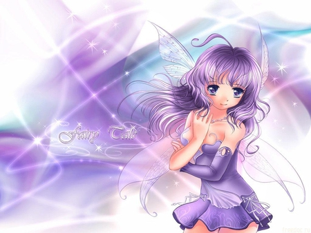 Fairy Tale - Other & Anime Background Wallpapers on ...