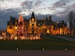 Biltmore Decked For Christmas