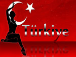 Turk Woman