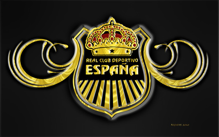 Cd Real Espa A Logo Soccer Sports Background Wallpapers On