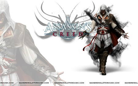 assassinscreed2 - videogames