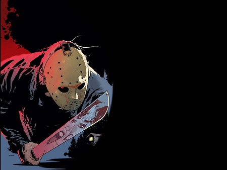 friday the 13th fantasy abstract background wallpapers on