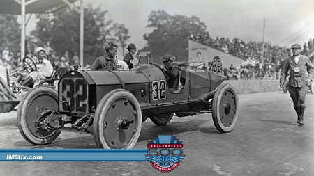1911 Indianapolis 500 - Starting Grid - motorsport, indy 500, grid, racing, race car