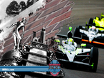 Indianapolis 500 - Then and Now