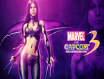 X23 Marvel vs Capcom 3