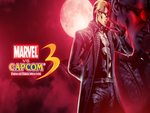 Albert Wesker Marvel vs Capcom 3