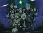 Soul Eater At The Movies