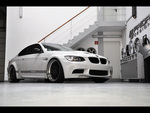 BMW  E92 WideBody