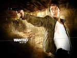 Wanted - James McAvoy