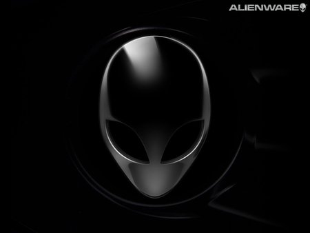 Alienware (Black)