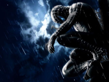 Spiderman IS Alone - spiderman is alone, smoothsqu4d, actor, spiderman