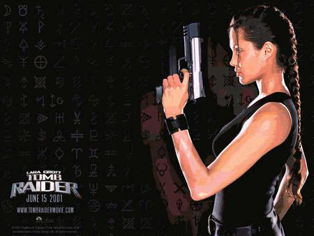 Tomb Raider - croft, lara, life, cradle
