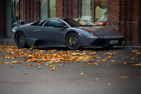 Lamborghini Murcielago Sv Lamborghini Cars Background Wallpapers