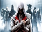 Assassins Creed - Brotherhood (widescreen)