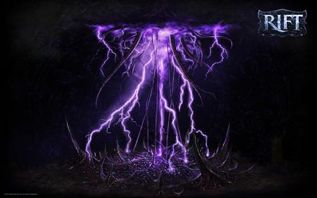 Rift Storm - mmo, spell, rift, storm