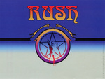 RUSH Summertime Blues