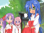 Lucky Star Shrine Maidens