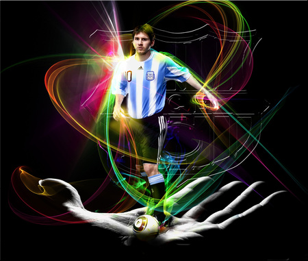Lionel Messi - honduras, argentina, lionel messi wallpaper, barcelona wallpaper