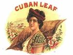 Cuban Leaf