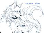 furry thank you