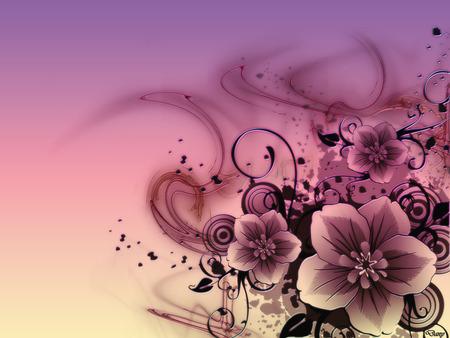 Flower Art - flower