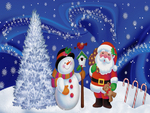 HooHoo Christmas Rerun