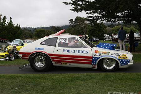 72 Pinto - car, 72, pinto, ford